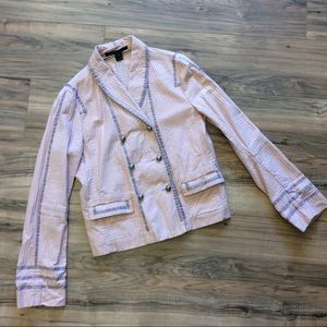 Marc Jacobs Pink Jacket!